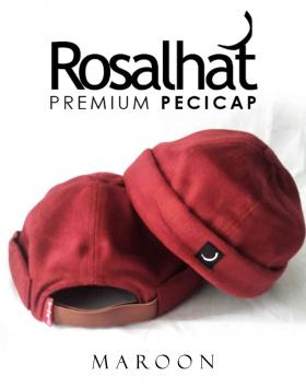 Topi Cap Hidayatullah Store