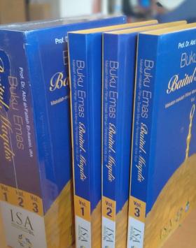 Buku Hidayatullah Store